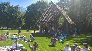 Vappu Picnic @ Idylwood Park | Redmond | Washington | United States