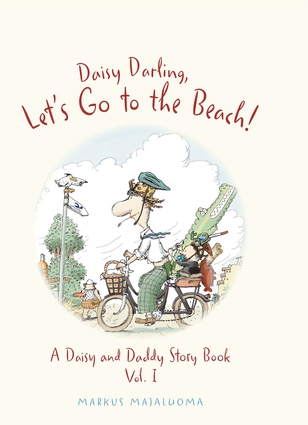 Storytelling: Daisy Darling, Let's Go to the Beach @ Nordic Museum | Seattle | Washington | United States