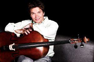 Sibelius Inspiration concert by Jussi Makkonen and Nazig Azezian