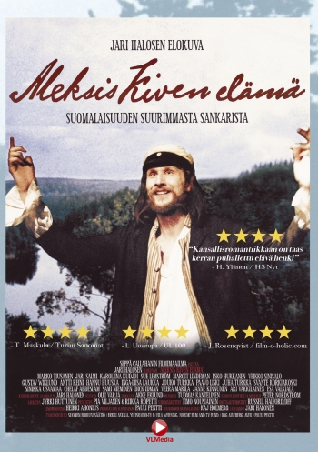 Films from Finland: Aleksis Kiven elämä (The Life of Aleksis Kivi) @ Swedish Club   Seattle   Washington   United States