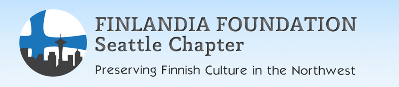 Finlandia Foundation Seattle Chapter
