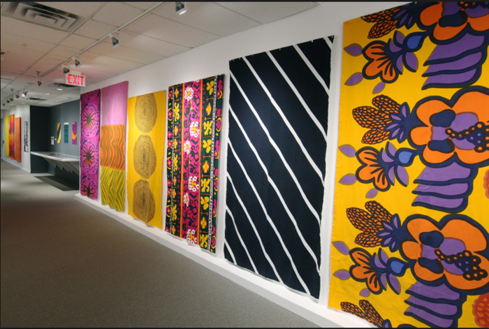 Marimekko, With Love @ Nordic Heritage Musem | Seattle | Washington | United States