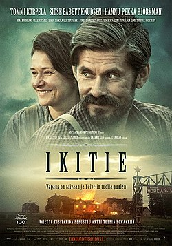 Films from Finland: Ikitie (Eternal Road) @ Swedish Club